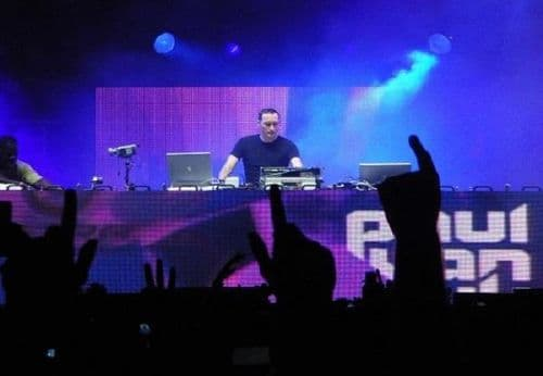 Paul Van Dyk Live Trance & Techno DJ-Sets SPECIAL COMPILATION (2010 - 2020)